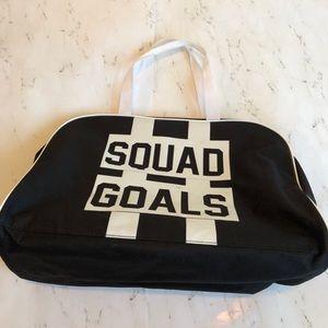 Handbags - Squad Goals Duffle